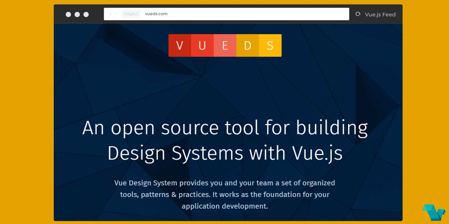 Vue js Feed